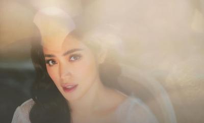 Intip Cantiknya Pengantin Jessica Iskandar saat Dipinang Vincent Verhaag