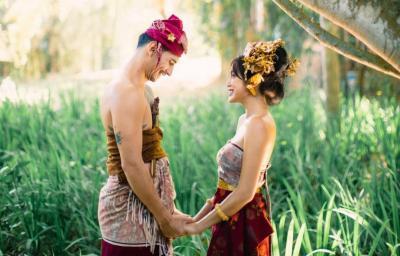 Jessica Iskandar dan Vincent Verhaag Berjanji Tidak Akan Bercerai dengan Alasan Apapun