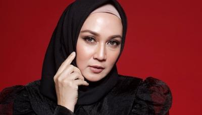 Dina Lorenza Banjir Doa agar Dinikahi Ariel NOAH Duda Terganteng se-Indonesia