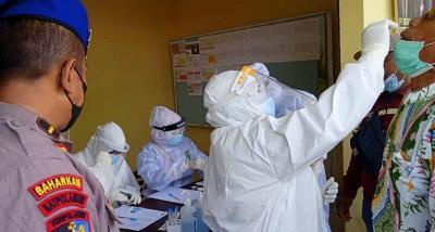 Ketua Satgas IDI: Meski Sudah Vaksin, Kebijakan Tes PCR Sebelum Naik Pesawat Penting