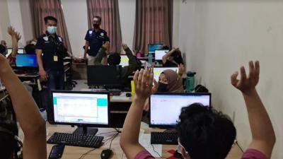 Tips Mabes Polri Hadapi Kasus Data Pribadi Dibajak untuk Pinjol