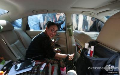 Sukmawati Soekarnoputri Bakal Jalani Ritual Pindah Agama Hindu di Rumah Ibunda Bung Karno
