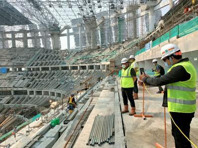 Pimpinan DPRD DKI Ingatkan Stadion JIS Harus Dikelola Profesional