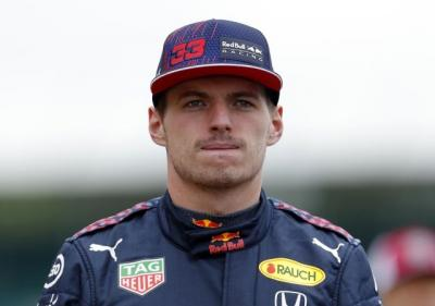 F1 GP AS 2021: Lewis Hamilton Khawatir, Max Verstappen Santai