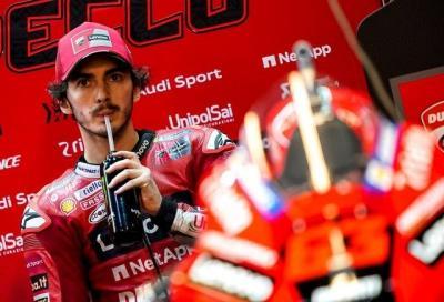 Valentino Rossi Beri Saran untuk Francesco Bagnaia Cara Jegal Quartararo Rebut Juara MotoGP 2021