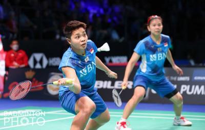 Kirim 6 Wakil ke Perempatfinal Denmark Open 2021, Indonesia Juara di 4 Nomor?