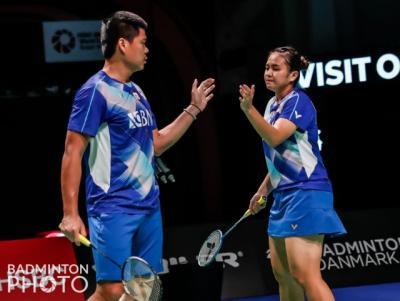 Hasil Denmark Open 2021: Praveen Melati Raih Tiket Semifinal Usai Tundukkan Wakil China