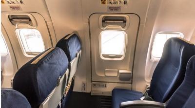 Begini Cara Borong Satu Baris Kursi Pesawat Agar Bisa Duduk dengan Pasangan