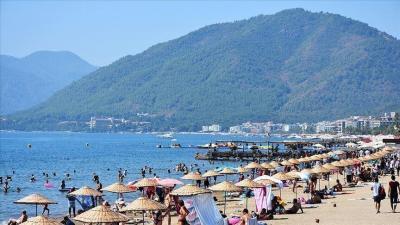 Bagaimana Cara Antalya Turki Bisa Menarik Jutaan Turis Asing di Tengah Pandemi?