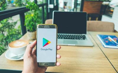 Google Play Akan Potong Biaya Aplikasi Sebesar 15 Persen