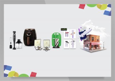 Rayakan HUT ke-32 MNC Group, Parade Live Shopping MNC E-Commerce Sebar Giveaway Jutaan Rupiah
