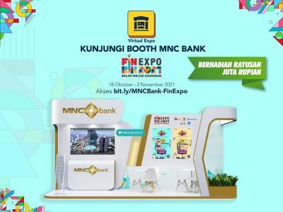 Ini Deretan Promo Kartu Kredit MNC Bank  BABP  di Bulan Inklusi Keuangan, Ini Cara Mendapatkannya!