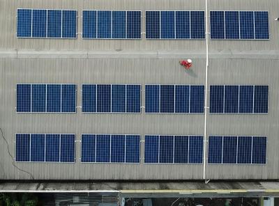 Kapasitas Pembangkit Energi Baru Terbarukan Tambah 386 Megawatt, Ini Rinciannya