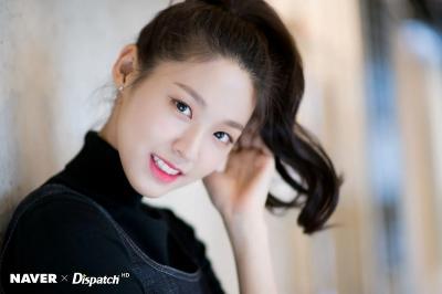 Seolhyun 'AOA' Ungkap Efek Samping dari Vaksin COVID-19