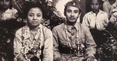 Penyesalan Bung Tomo Menikah di Masa Revolusi Pertahankan Kemerdekaan