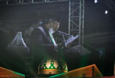 DKI Jakarta Raih Juara Umum STQH Nasional Ke-26