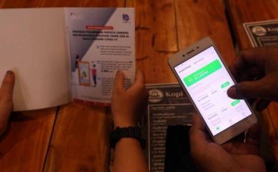 Kominfo Blokir 4.874 Fintech Ilegal, Termasuk Aplikasi Pinjol yang Meresahkan