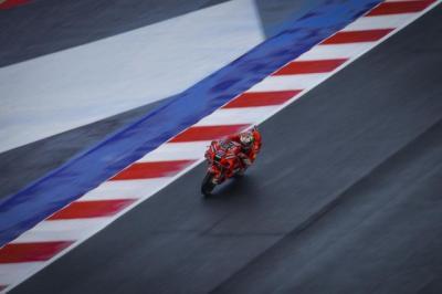 Tercepat di Latihan Bebas 2 MotoGP Emilia Romagna 2021, Jack Miller Ungkap Peran Dovizioso