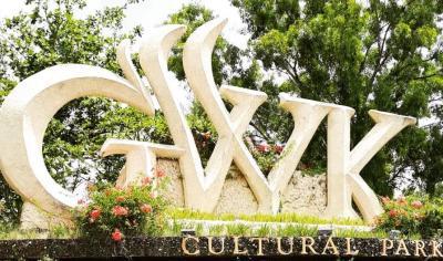 GWK Cultural Park Kembali Terima Wisatawan, tapi Hanya di Akhir Pekan