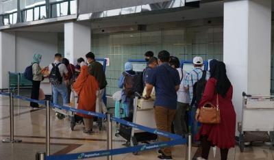 Besok, Bandara Juanda Sidoarjo Berlakukan Tes PCR sebagai Syarat Perjalanan