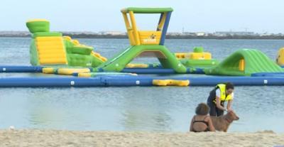 Pure Beach, Pantai di Arab Saudi yang Halalkan Wanita Berbikini hingga Peluk Pasangan