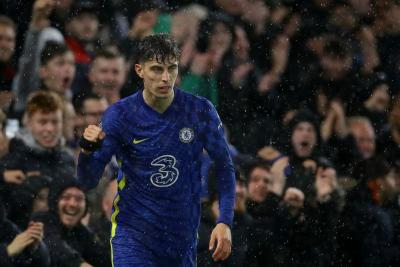 Chelsea vs Norwich City, Thomas Tuchel Paksa Kai Havertz Jadi <i>Striker</i>?