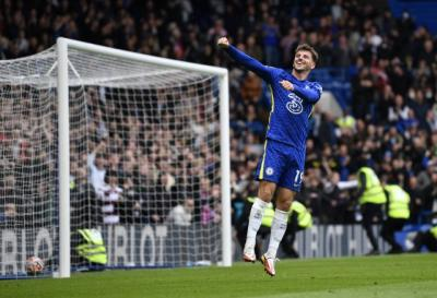 Hasil Chelsea vs Norwich City di Liga Inggris 2021-2022: <i>The Blues</i> Pesta 7 Gol Tanpa Balas