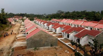 Bangun Rumah Murah, Pengembang Diberi Subsidi hingga Rp10,4 Miliar