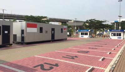 Wajib PCR, Tes Covid-19 Bisa Langsung di Bandara dengan Hasil 3 Jam