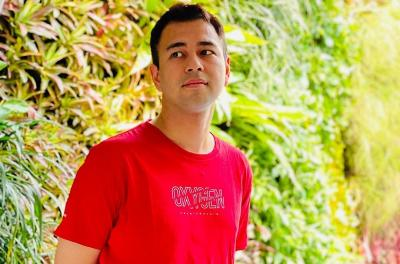 Raffi Ahmad Sempat Sulit Menikmati Hidup: Cuma Satu yang Enggak Bisa Gue Beli, Waktu!