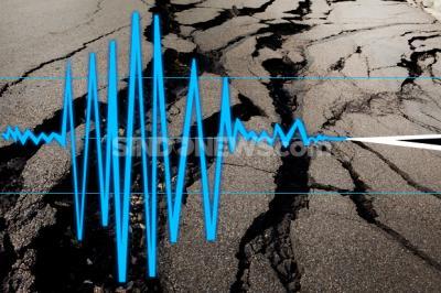 Ini Kata BMKG Penyebab Rentetan Gempa di Jateng
