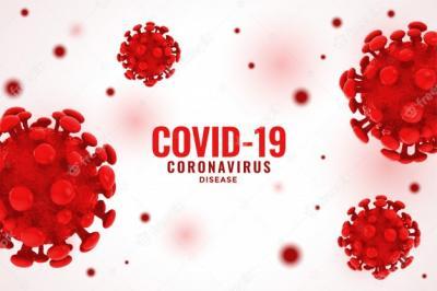 <i>Breaking News</i>: Positif Covid-19 Bertambah 623 Kasus