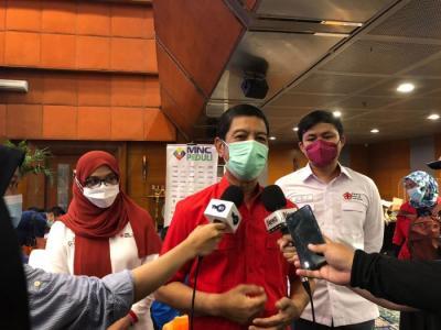 PMI DKI Jakarta Sebut Stok Darah Konvalesen Aman