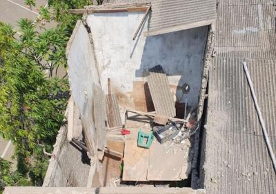 Wali Kota Bantah Rumah Sakit Terlambat Beri Oksigen kepada Korban Tertimpa Bangunan Runtuh