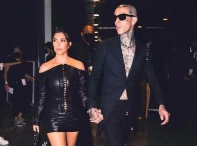 Mewahnya Hotel Tempat Kourtney Kardashian Dilamar Travis Barker, Tarifnya Rp20 Juta per Malam!