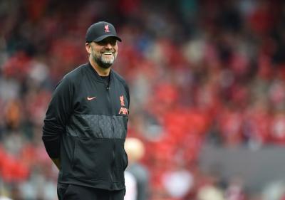 Manchester United vs Liverpool, Jurgen Klopp Ingin Bungkam Publik Old Trafford