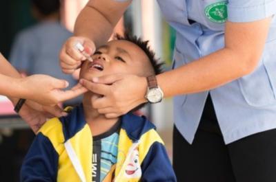 Sejarah Hari Polio Sedunia yang Diperingati Setiap 24 Oktober