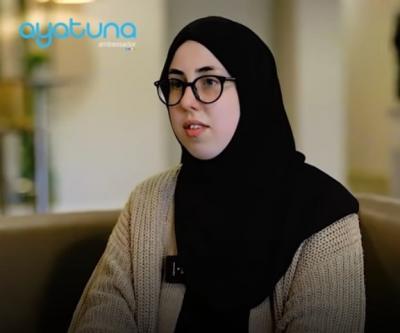 Yakin Jadi Mualaf, Gadis Cantik Ini Rela Diusir dari Rumahnya