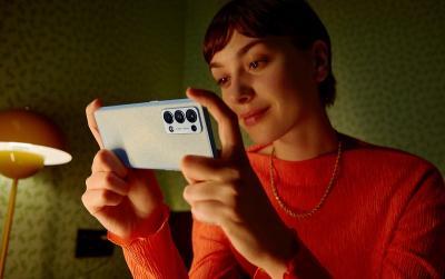 Deretan Fitur Canggih di Kamera OPPO Reno6 Pro 5G,  Bisa Buat Apa Saja?