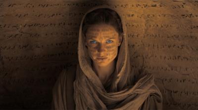 Pimpin Box Office International Pekan Ini, Film Dune Raup Rp672 Miliar