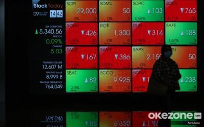 IHSG Diprediksi Menguat, Investor Diminta Waspadai Hal Ini