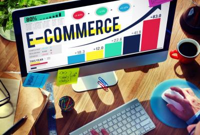 Transformasi Digital, Transaksi E-commerce di RI Tembus Rp266,3 Triliun