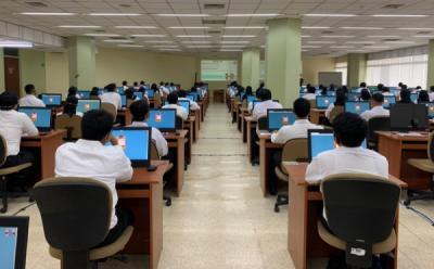 Ada Kecurangan Tes CPNS, BKN Turunkan Tim Tanggap Insiden Siber