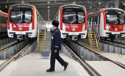 Tabrakan LRT Pernah Juga Terjadi di Malaysia