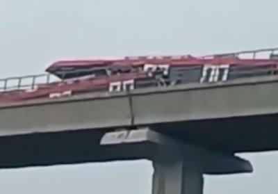 LRT Jabodebek Tabrakan, Dirut Inka Akui Ada Human Error
