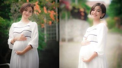 Cantiknya Elsa Hamil 5 Bulan di Ikatan Cinta, Netizen: Seperti Boneka!