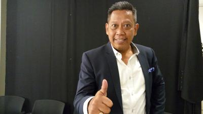 Tukul Arwana Sedang Rawat Jalan, Meggy Diaz Sudah Jenguk?