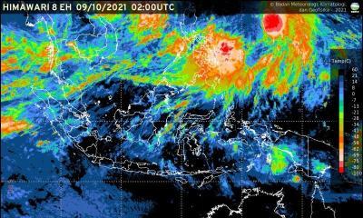 BMKG Deteksi Dua Bibit Siklon Tropis, Waspada Dampaknya di Beberapa Daerah Berikut!
