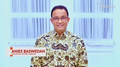 Anies Baswedan: Pandemi Covid-19 Kesempatan Bagi Pelaku UMKM Rintis Usaha Baru
