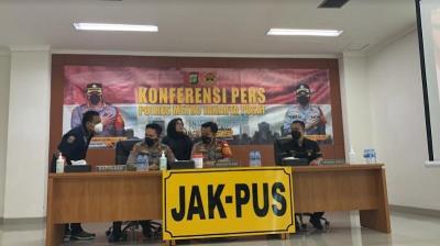 Dua Kelompok Pemuda di Sawah Besar Tawuran Disiarkan di Medsos untuk Raup Keuntungan